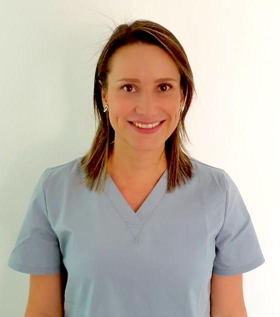 Dra. Carolina Mejia Sierra