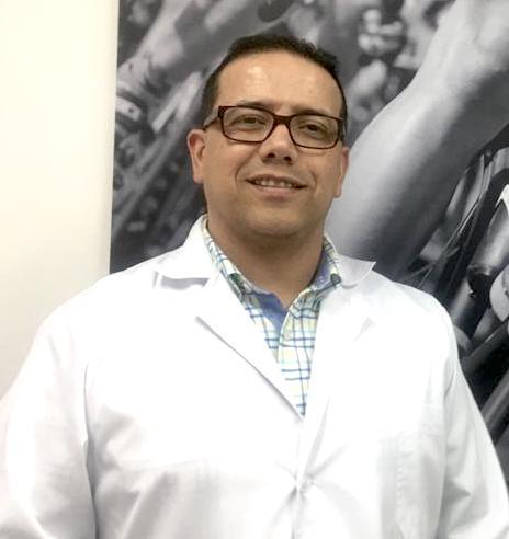 Dr. Cesar Torres