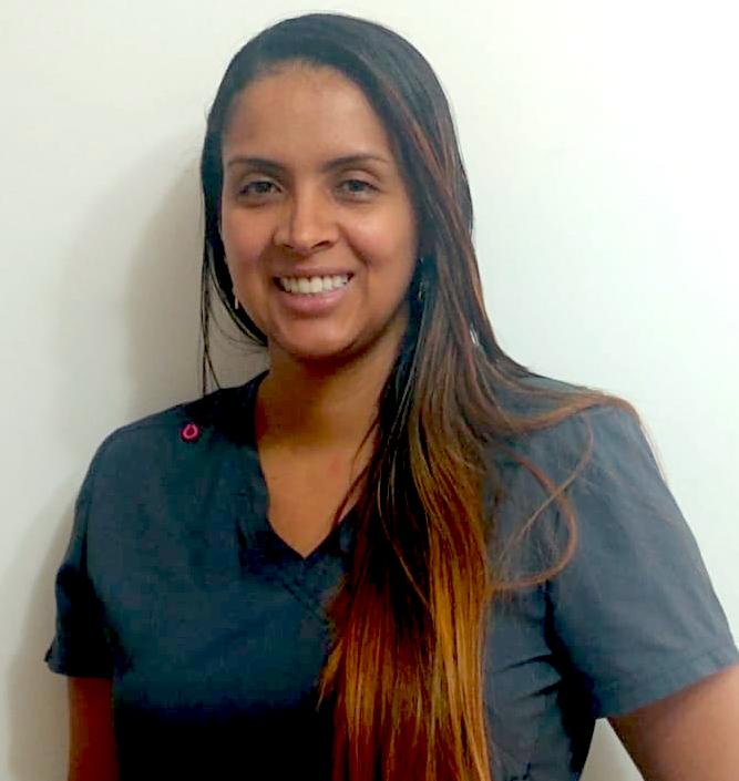 Dra. Lady Johana Castañeda