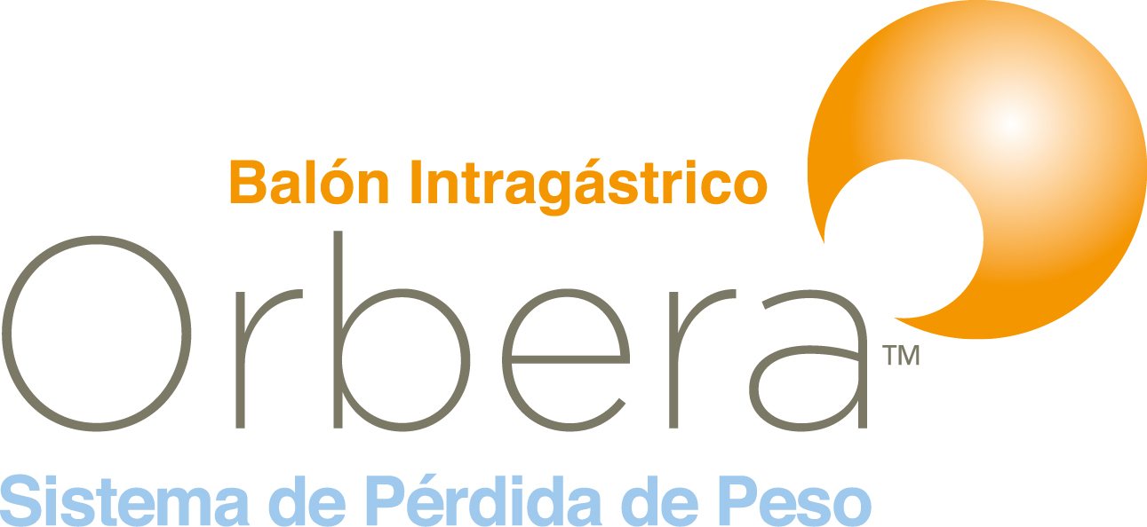 Balon gastrico orbera logo