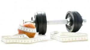 pesa manzana y metro