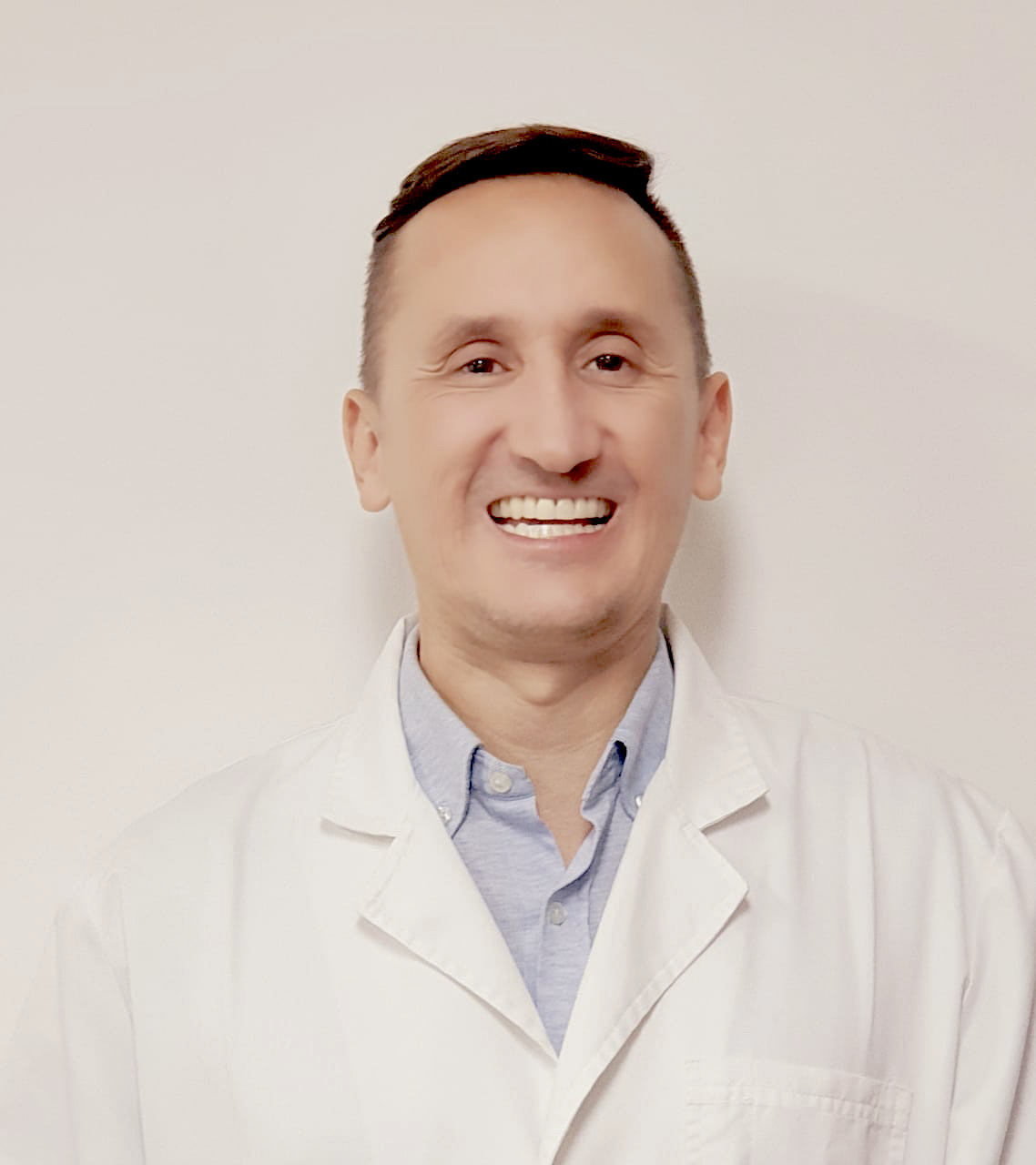 Dr. Juan David Velasquez