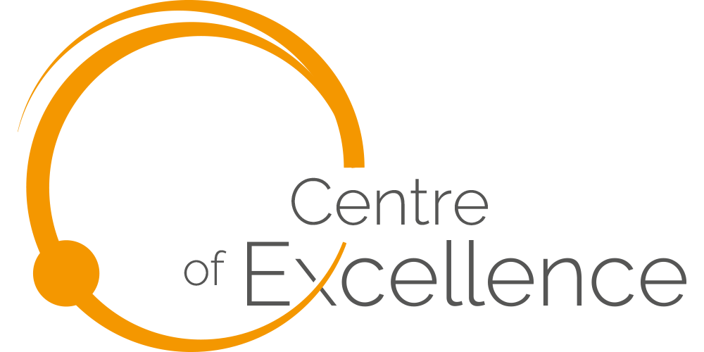 Logo Centre of Excellence