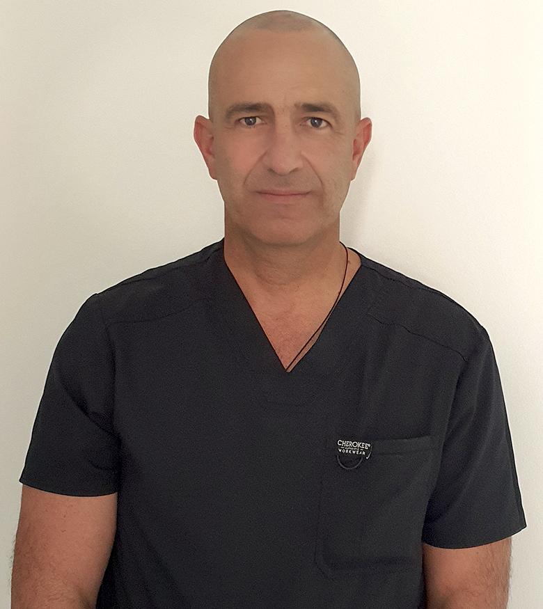 Dr. Hector Vargas Tamayo