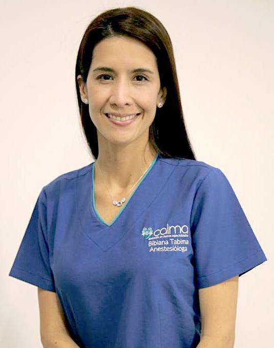 Dra. Viviana Tabima