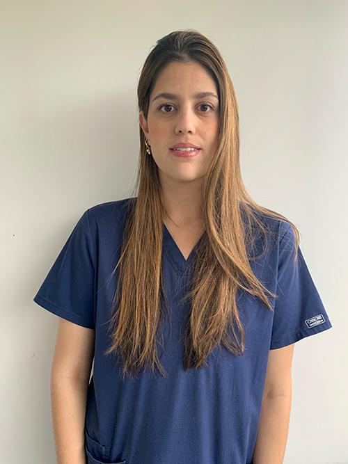 Dra. Maria Camila Calle Ramirez